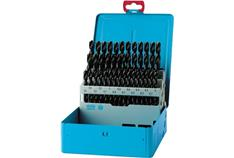 Drill Bit Sets for Steel