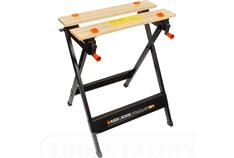 Work Benches & Trestles